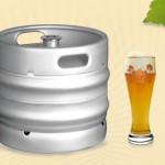 преимущества пива в кегах