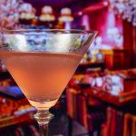 фото алкогольного коктейля космополитен
