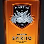 мартини спирито амаро