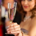 польза шампанского для здоровья