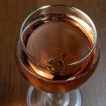 фото розового вина