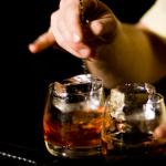 домашние коктейли с виски