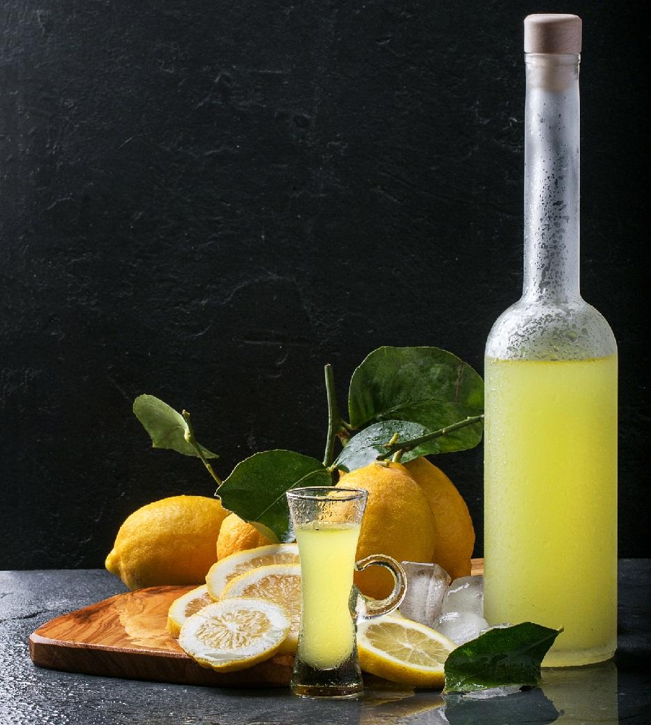 как пить лимончелло по-итальянски