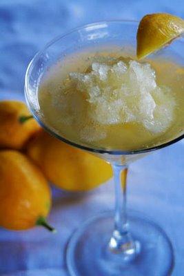 фото коктейля морозный полдень