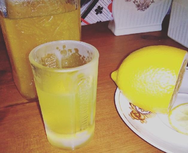 фото как правильно пить лимончелло