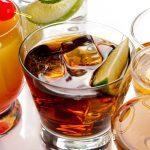 фото простых коктейлей с виски