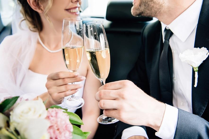 сколько алкоголя взяь на свадьбу