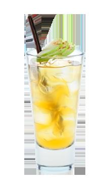 фото виски с яблочным соком