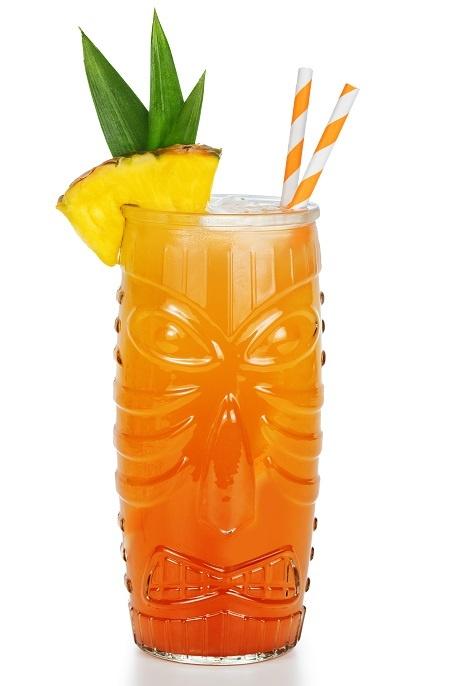 коктейль с текилой Мечта Акапулько