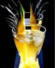 фото коктейля мечта Акапулько