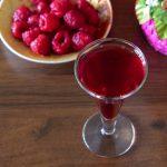 алкогольный напиток ратафия