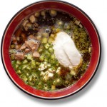 норвежский пивной суп