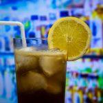 фото алкогольного коктейля Лонг Айленд айс ти