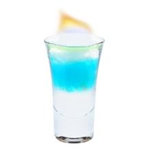 коктейли с куантро рецепт с поджигом
