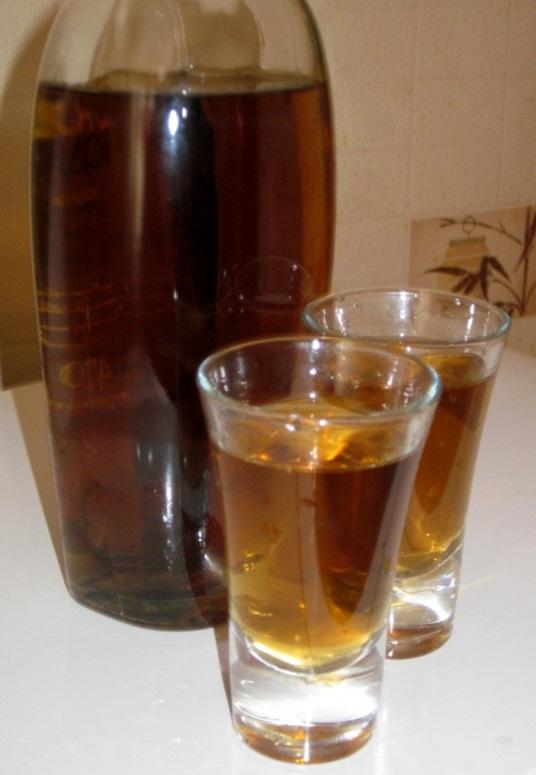 Коньяк из самогона в домашних условиях рецепт на дубовой коре