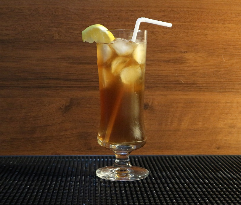 фото коктейля Лонг Айленд Айс Ти (Long Island Iced Tea)