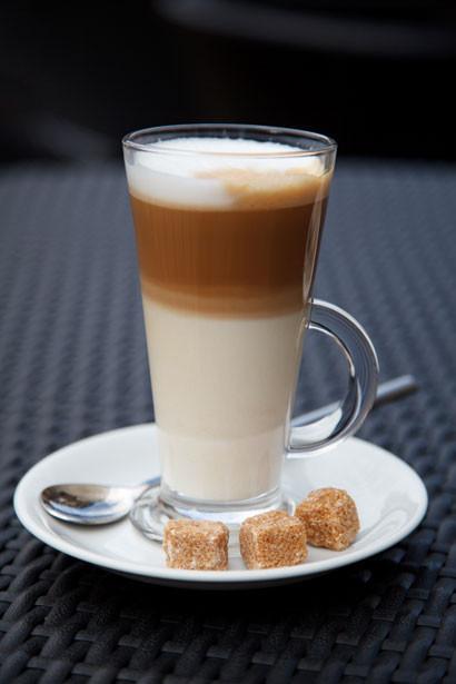 рецепты лекеров с кофе