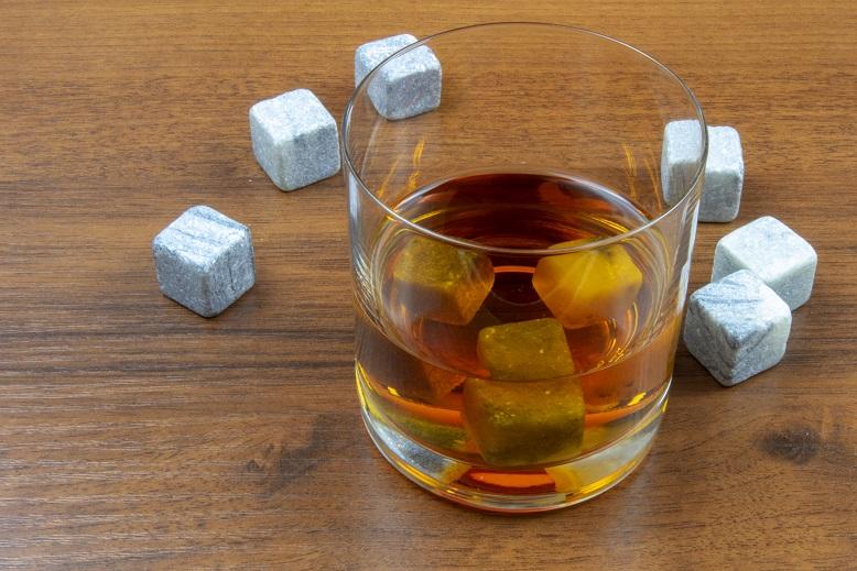 фото камней для виски