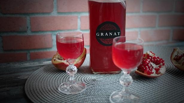 Напитки на спирту в домашних условиях рецепт