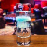 фото алкогольного коктейля Медуза