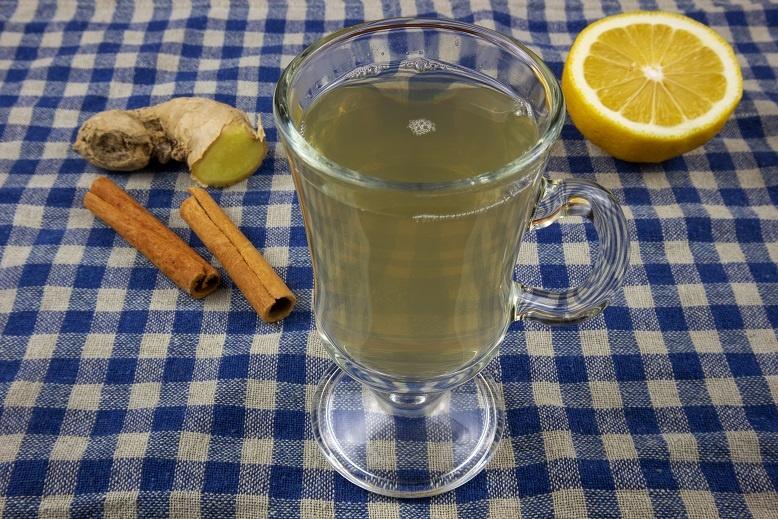 безалкогольный напиток сбитень