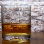 фото домашнего виски из самогона