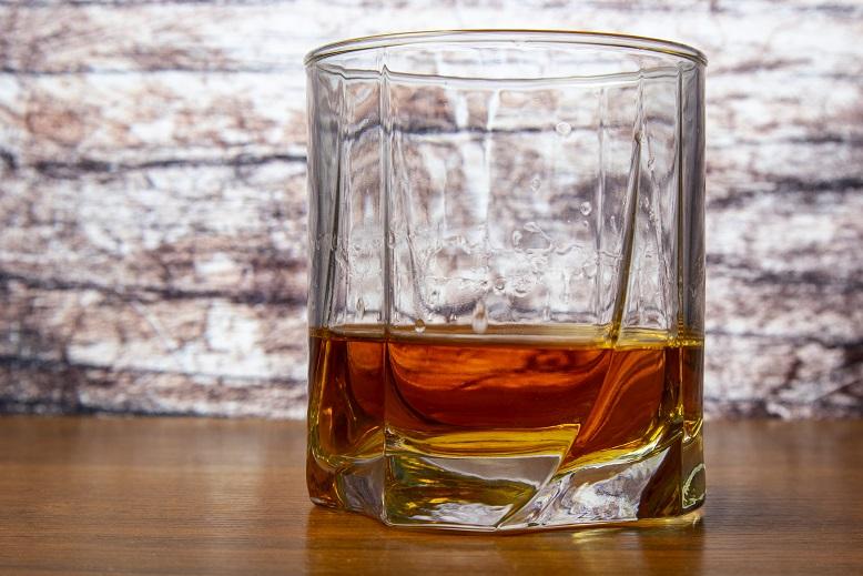 фото домашнего вискового напитка