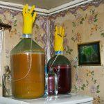 как сделать гидрозатвор в домашних условиях