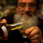 как сделать виски из самогона
