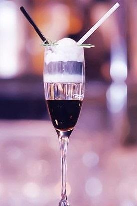 Как пить Шеридан – секреты правильного наливания и употребления