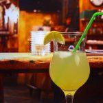 фото алкогольного коктейля Май Тай