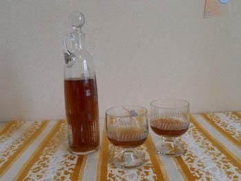 Как сделать коньяк в домашних условиях из спирта рецепты в домашних условиях