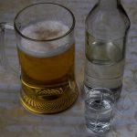самогон из просроченного пива фото