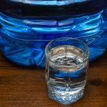 какая вода нужна для самогона