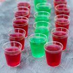 домашнее алкогольное желе
