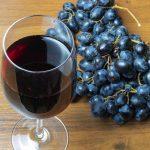 фото домашнего вина из винограда
