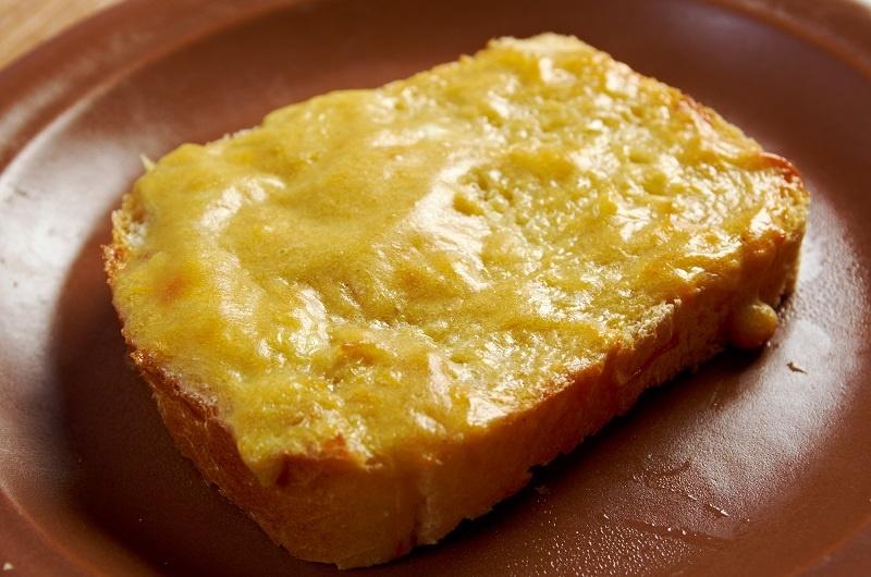 фото гренок с сыром к пиву