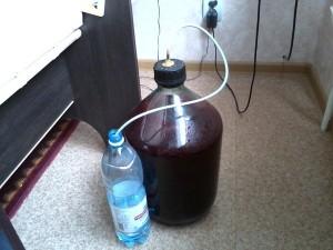 Как сделать своими руками вино