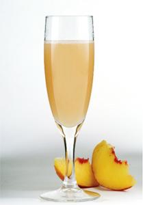 Коктейль с шампанским в домашних условиях рецепт