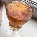фото домашнего абрикосового вина