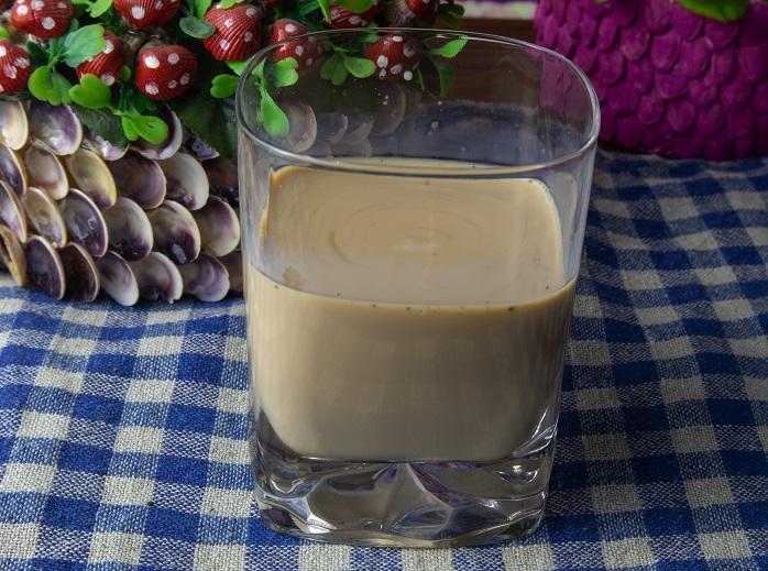 фото коктейля Молоко бешеной коровы