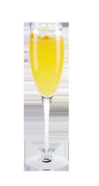коктейль шампанское с соком
