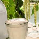 рецепт браги из березового сока