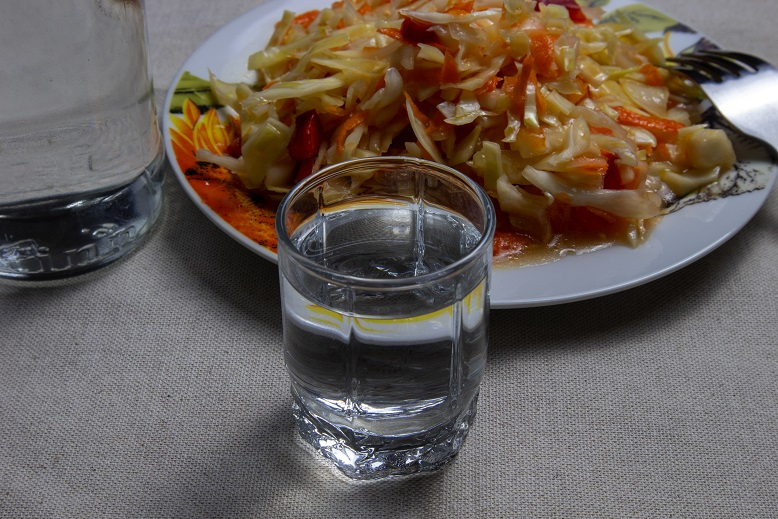 фото самогона из березового сока с сахаром