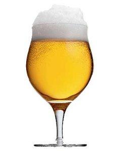 коктейль пиво с шампанским