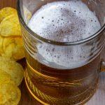 фото домашнего пива из солода и хмеля