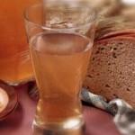 как сделать дрожжевой напиток в домашних условиях