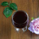 вино из ягод черемухи