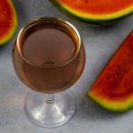 домашнее арбузное вино