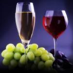 коктейли с вином в домашних условиях